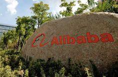 Alibaba debuta en bolsa este viernes con un precio de entre 66 y 68 dólares por acción - http://plazafinanciera.com/alibaba-debuta-en-bolsa-este-viernes-con-un-precio-de-entre-66-y-68-dolares-por-accion/ | #Alibaba, #WallStreet #Mercados
