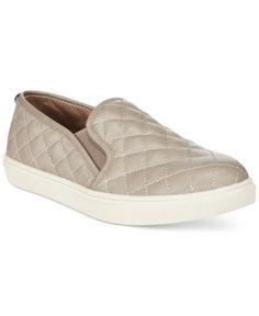 d51e6f61553 Steve Madden Women s Ecentric-q Platform Sneakers - Gray 5M