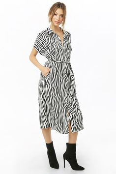 51e53083c4633 8 Best Zebra Print Dresses images   Evening dresses, Evening gowns ...