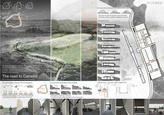 """Képtalálat a következőre: """"architecture presentation"""" Architecture Panel, Landscape Architecture Design, Architecture Graphics, Architecture Drawings, Amazing Architecture, Architecture Presentation Board, Presentation Layout, Presentation Boards, Architectural Presentation"""