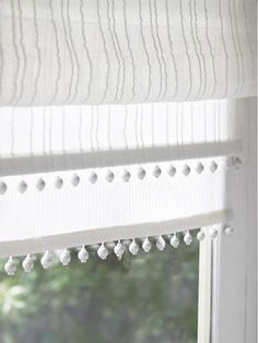 Fascinating Useful Ideas: Roller Blinds Scandinavian roller blinds pelmet.Outdoor Blinds Bamboo blinds for windows farmhouse.Sheer Blinds With Curtains. Sheer Blinds, Diy Blinds, Fabric Blinds, Curtains With Blinds, Curtain Fabric, Window Blinds, Linen Curtain, Blinds Ideas, Valances