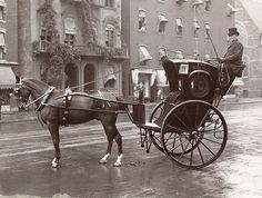 1905 taxi
