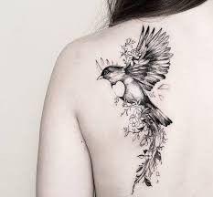 Bird Tattoos For Women, Tattoo Motive, Life Is Good, Dog Cat, Birds, Life Is Beautiful