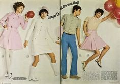 Burda Moden 04.1968 in Libros, revistas y cómics, Revistas, Moda y estilo de vida | eBay