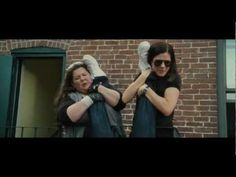 The Heat - Official Trailer starring Sandra Bullock and Melissa McCarthy