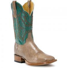 Cinch Ladies Cloud Vienna Square Toe Cowboy Boots