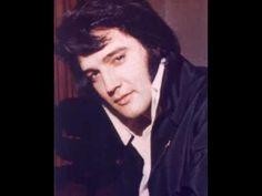 Elvis Presley - Love Me, Love the Life I Lead; via youtube