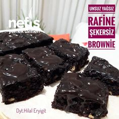Snack Recipes, Healthy Recipes, Ham, Brownie, Bakery, Food And Drink, Low Carb, Gluten Free, Keto