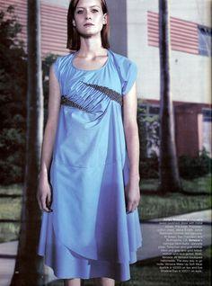 US Harper's Bazaar 1999