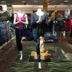 Find your center @nordstrom #mondaymotivation #monday #yoga #workout #fitness #nordstrom #Pixxy