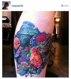 Another nice cover up idea....