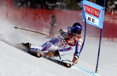 Jean-Baptiste Grange Photos - Men's Giant Slalom - FIS Final Ski Alpine World Cup - Zimbio