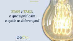 - A taxa de juro é o valor que o banco vai lucrar quando lhe emprestar dinheiro, o que varia consoante o prazo, o montante solicitado e o tipo de solução financeira em questão, podendo ela ser, por exemplo, um cartão de crédito ou um crédito à habitação.  - A TAN é usada nas operações que envolvem o pagamento de juros de um crédito ou a remuneração de um depósito ou poupança.   #DicasBeon #BeOn #Economia #RecursosHumanos #Contabilidade #Soluções