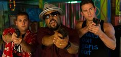 Sony's 22 Jump Street Collects $60M at the Box Office