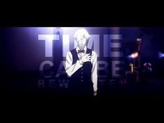 time can be rewritten [multifandom amv] - YouTube