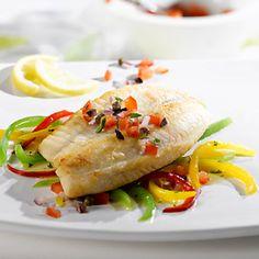 Best everyday value frozen fish fillets recipe on pinterest for Best frozen fish fillets
