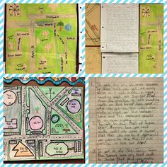TONS of ideas for thinking maps!