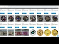 Coins Auctions @coincombinat Coin Auctions, Euro, Coins, Music Instruments, Youtube, Rooms, Musical Instruments, Youtubers, Youtube Movies