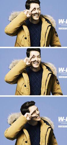Kim Woo Bin ♡ #KDrama