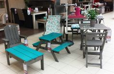 #LiefLifestyle #Garden Collection at #LeenBakker Store! #Tuin - Sweet #Outdoorfurniture