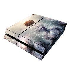 Sony PS4 Skin - Awakening