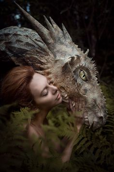 Do you want to know what magical creature you are? Take the test and you find out!
