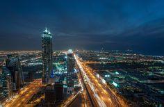 Dubai - Roteiros e dicas de viagem