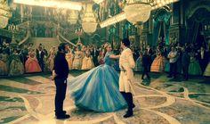 sets of dance of cinderela de movie - Pesquisa Google