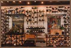 If you want to create modern elegance in your wine cellar, WCI has the racks for you: the Revue Series. Go traditional with contemporary touches! Wine Storage, Contemporary, Modern, Wall Mount, Photo Wall, Wine Cellars, Wine Racks, Traditional, Elegant