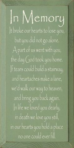 In loving memory of my Mimi. Not a day goes by that I don't think about you, that I wish I could call and vent to you. You are my guardian angel always looking out for me. I miss you more and more every day! I love you. Short Inspirational Quotes, Great Quotes, Quotes To Live By, Me Quotes, In Memory Quotes, In Memory Of Dad, Rest In Peace Quotes, In Memory Of Gifts, Rest In Peace Message