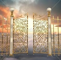 Portals amp gates on pinterest gates stairway to heaven and heavens