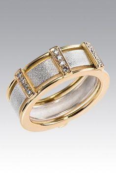 Janis Kerman Design | Custom Wedding Ring