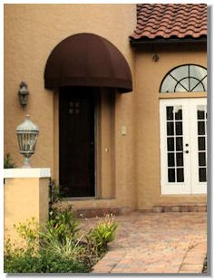 1000 Images About Window Door Or Entry Awning On