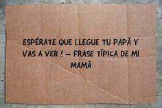 Cada #mamá es una pieza original y así como son únicas, también lo son sus #frases #tiendalagloria ¡te amamos mamá!