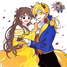 Gravity Falls Beauty and the Beast AU.<== I don't ship this but it's cute Gravity Falls Anime, Reverse Gravity Falls, Gravity Falls Comics, Gravity Falls Bill, Reverse Falls, Gravity Falls Crossover, Dipper X Mabel, Mabel Pines, Fall Anime