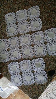 Crochet Bedspread, Crochet Lace Edging, Chrochet, Aurora, Outdoor Decor, Diy, Crochet Dollies, Kitchen Playsets, Cross Stitch Rose
