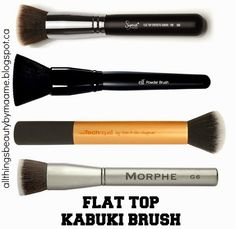 Hello Dolls and Gents, In my last post, I discussed the types of makeup brushes and structure of makeup brushes . Can Makeup, Fresh Makeup, Makeup Tools, Makeup Brushes, Beauty Makeup, Beauty Dupes, Makeup Swatches, Drugstore Makeup, Types Of Makeup