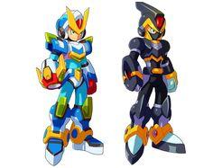 Resultado de imagem para megaman x6 armor