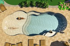 Available Packages: DIY pool kit, shell, authorized installation, turnkey; Backyard Pool Landscaping, Small Backyard Pools, Small Pools, Backyard Patio Designs, Swimming Pools Backyard, Swimming Pool Designs, Backyard Projects, Outdoor Pool, Lap Pools
