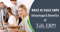 81 best Attitude Tally Academy images on Pinterest What is Tally   Advantages and Benefits of Tally ERP9