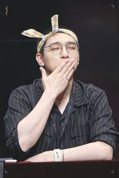 sungjin uploaded by ηαηα¹²⁷ on We Heart It Day6, Park Sung Jin, Bob The Builder, Fandom, Korean Bands, Picts, We Heart It, Fangirl, Captain Hat