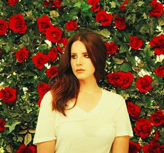 """Every track that I put on Ultraviolence and every track name and the order that it's in tells a story that is important to me. In my mind, the narrative for this record ends with the last track, The Other Woman."""