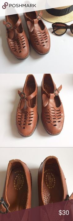 Dexter USA T-strap shoes Made in the USA  excellent condition dexter usa  Shoes Moccasins