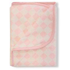 Alice & Fox Filt Checkboard Pink