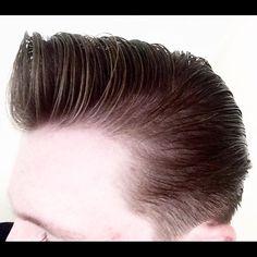 jamesagould13/2016/08/16 08:40:33/If anyone wants a haircut then go see @justinelinden ... Top job #hair #menshair #barbershop #barber #haircut #style #hairstyle #am #alexturner #fashion #pomade #rock #grease