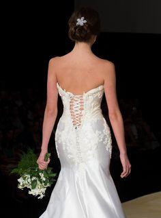 Desfile Samuel Cirnansck | Salão Casamoda Noivas 2016 - Portal iCasei Casamentos
