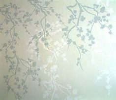 Leaf Wall Stencils Bedroom - - Yahoo Image Search Results