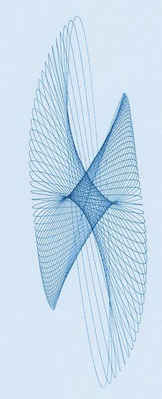 The Harmonograph | Azimuth