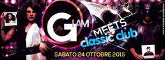Appuntamento un po' speciale al Classic Club di Rimini. Sabato 24 ottobre 2015 sulla consolle un ospite dal Giam Club, Dj Charlgold.