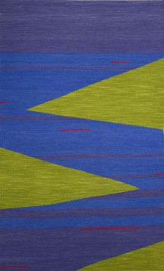 Mary Kircher « American Tapestry Alliance